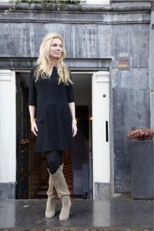 La Dress by Simone