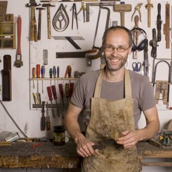 Matteo Visser   antique restoration