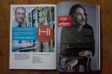 Releaseparty Gett. Magazine