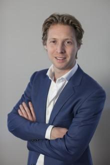 Maarten Burggraaf | VVD Dordrecht